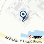 Компания Казчерметавтоматика на карте