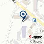 Компания Карагандинский фармацевтический комплекс, ТОО на карте