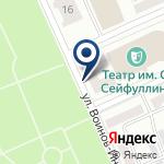 Компания LOFT на карте