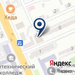 Компания Государственный центр по выплате пенсий на карте
