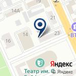 Компания Энергоэксперт и К, ТОО на карте