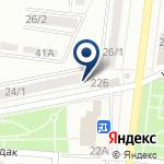 Компания Микрокредит, ТОО на карте