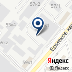 Компания Кузнечный цех на карте