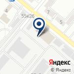 Компания РосПласт, ТОО на карте