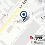 Компания АЗС Караганда Терминал Мунай на карте