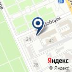 Компания Карагандинский областной суд на карте