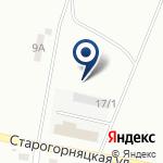Компания Garage 09 на карте