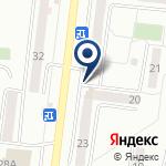 Компания Отделение социальной помощи на дому Октябрьского района на карте