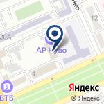 Компания Казахтелеком на карте
