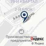 Компания ЛВЧДРУ-12 на карте