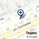Компания Коммунальная автостоянка на карте