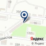 Компания Районный суд №3 Октябрьского района г. Караганды на карте