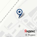 Компания Polimer company на карте