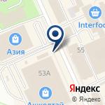 Компания Global Student Center на карте