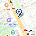 Компания НОРКА на карте