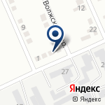 Компания Коммунальник на карте