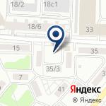 Компания Комфорт Technology, ТОО на карте