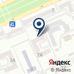 Компания ТАР-ВИКВА на карте
