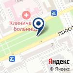 Компания Казкоммерцбанк на карте