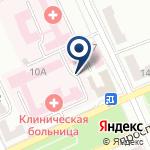 Компания Клиника профессора С.В. Лохвицкого на карте