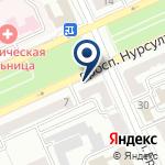 Компания Стиль-Декор на карте