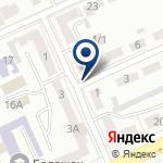 Компания Центр жилья на карте