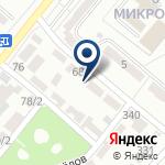 Компания Zhanarakenzh на карте