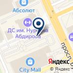 Компания Выставка восковых фигур г. Санкт-Петербурга на карте