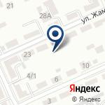Компания Kazpromavtomatika на карте