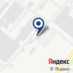 Компания Евразиан Фудс на карте