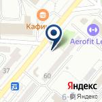 Компания Radist.kz на карте
