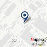 Компания Складская Логистика, ТОО на карте