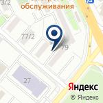 Компания Diadentis на карте