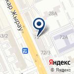Компания DeFacto на карте