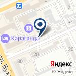 Компания Эксперт на карте