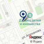 Компания Фотошкола Ильи Житникова на карте