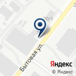 Компания E-Group на карте