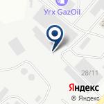 Компания Караганда-Транс-Сервис и К, ТОО на карте