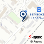Компания 555 на карте
