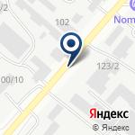 Компания Olymp на карте
