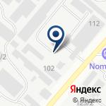 Компания АСКА-KZ, ТОО на карте