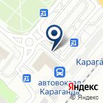 Компания НомадПресс на карте