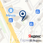 Компания СкладПРО на карте