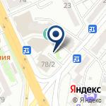 Компания KVADRAT на карте