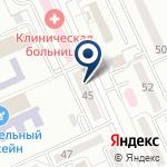 Компания Portal на карте