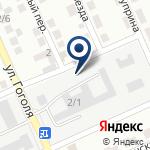 Компания Мықты-СБ, ТОО на карте