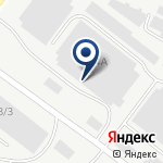 Компания Культтовары, ТОО на карте