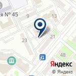 Компания UniNet, ТОО на карте