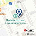 Компания Металлтерминалсервис, ТОО на карте