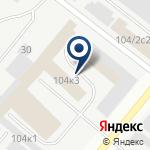 Компания Филипп Моррис Казахстан на карте